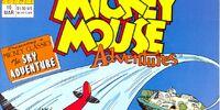 Mickey Mouse Adventures (Disney) 10