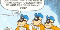 The Beagle Boys (characters)