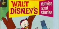 Walt Disney's Comics and Stories 351