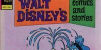 Walt Disney's Comics and Stories 432