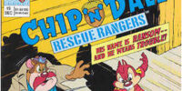 Chip 'n' Dale Rescue Rangers (Disney)