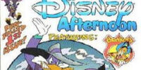The Disney Afternoon