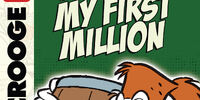 All of Scrooge McDuck's Millions 1