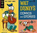 Walt Disney's Comics and Stories 272