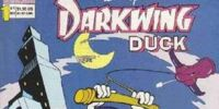 Darkwing Duck Limited Series