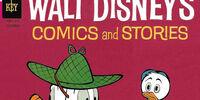 Walt Disney's Comics and Stories 291