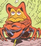 Arthurfiddlercrab