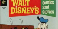 Walt Disney's Comics and Stories 331