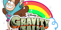 Gravity Falls Digital Painter