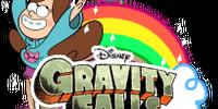 Gravity Falls Digital Painter