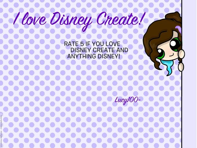File:Disney-Create-lucy100-I-love-Disney.jpg