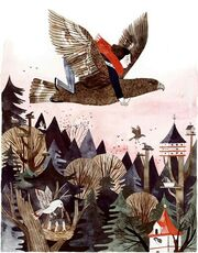 Wildwood artwork book-1