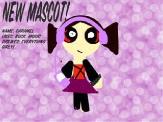 New mascot!