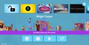 MagicCarpetSelect