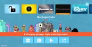 GarbageCubeSelect
