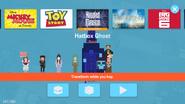 Hatbox Select