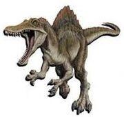 Raptor ding-lang
