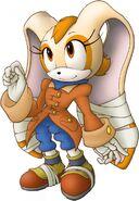 Sonic Boom Cream