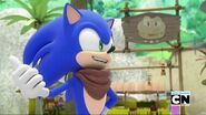 Sonic boom sonic 02