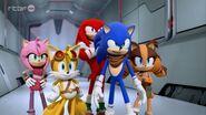 Sonic boom groups 05