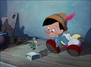 Pinocchio good