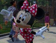 Minnie Mouse KDA