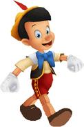 Pinocchio KH03