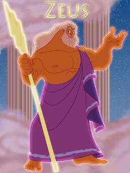 Zeus jupiter by 666 lucemon 666-d4oznl6