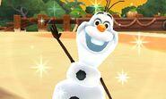 DMW2 - Olaf