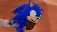 Sonic boom sonic 04
