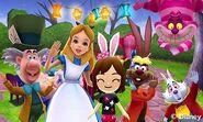 Disney magic castle my happy life-2440485