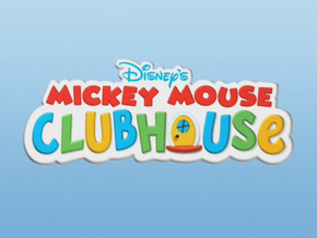 Disney's Micky Mouse Clubhouse Art Box