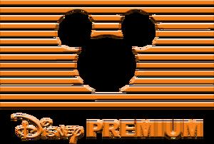 Disney Premium Logo