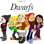 League of Dwarfs