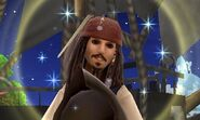 DMW - Captain Jack Sparrow