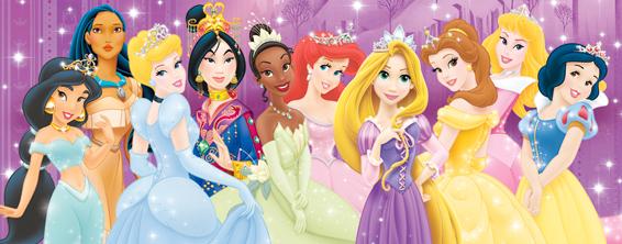 Disney princess disneyheroines wiki fandom powered by wikia - Toutes les princesse disney ...
