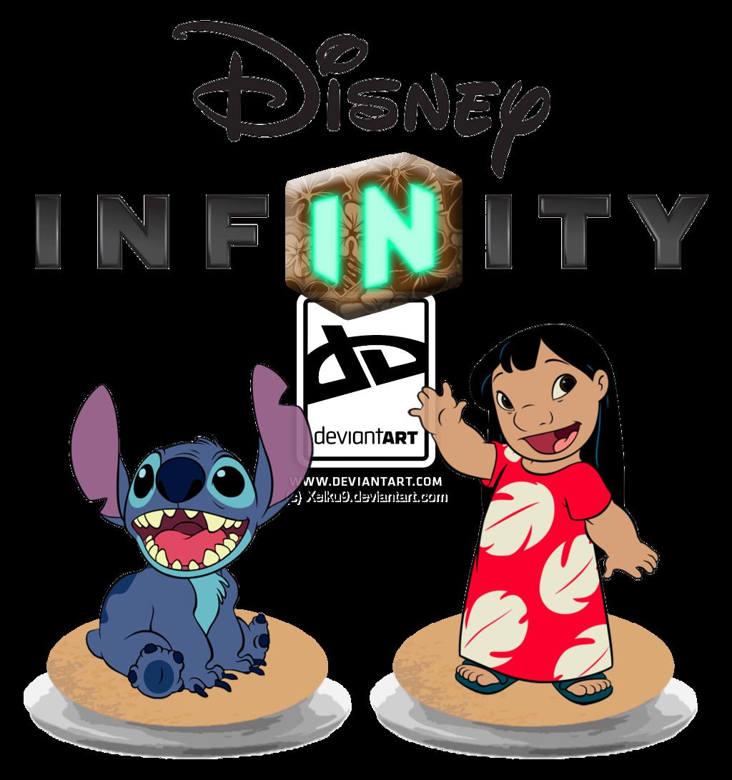 lilo and stitch playset disney infinity fanfiction wiki