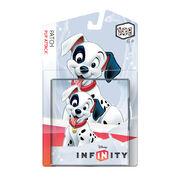 Disney Infinity Patch Figure