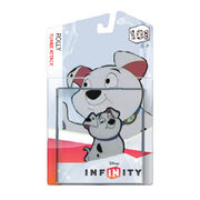 Disney Infinity Rolly Figure