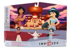Aladdin play set only