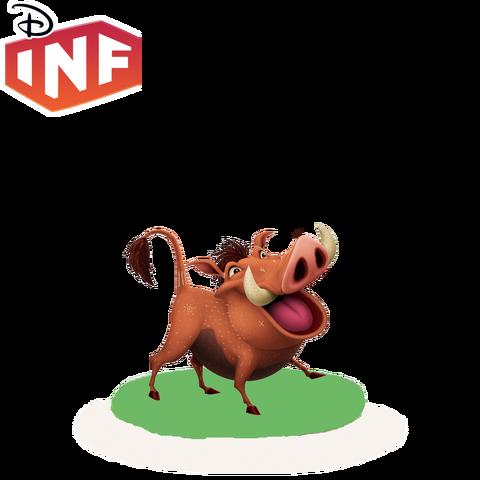 File:Disney Infinity - Pumbaa.png