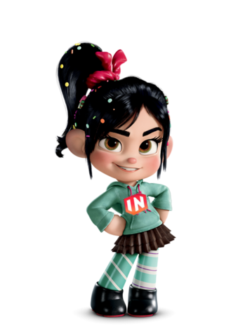 File:Vanellope with her Disney Infinity.png
