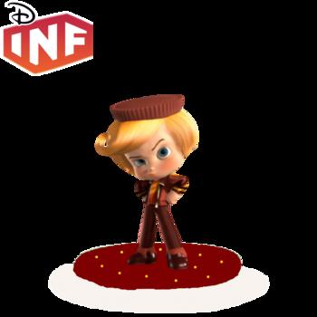 Disney Infinity - Rancis