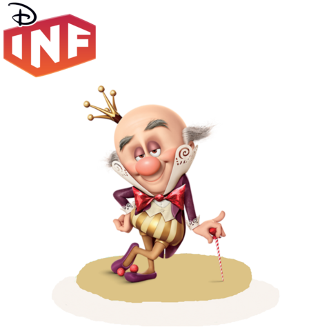 File:Disney Infinity - King Candy.png