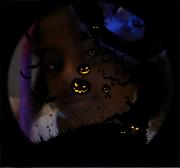 Halloween Mackenzie
