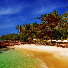 Beatiful beach!!