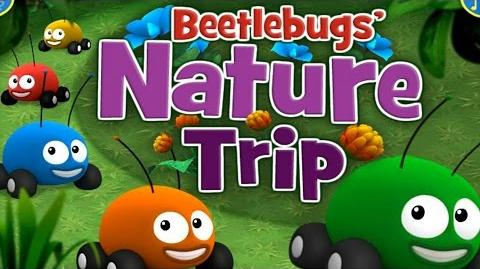 Jungle Junction Beetlebugs Nature Trip