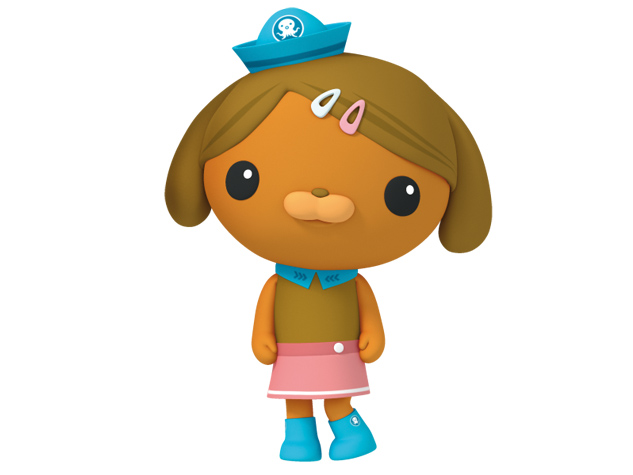 Dashi Dog Disney Junior Wiki Fandom Powered By Wikia