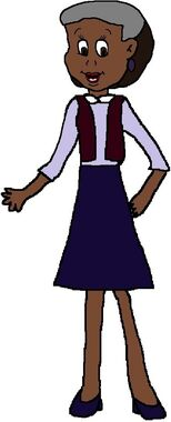 Gladys Clipart