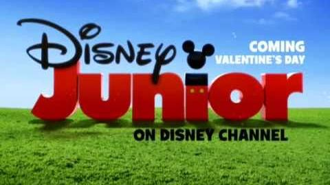 I Wanna Go Performed by Choo Choo Soul's Genevieve Goings Disney Junior